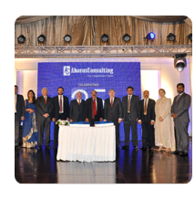Abacus Celebrates 25 years of transforming Business