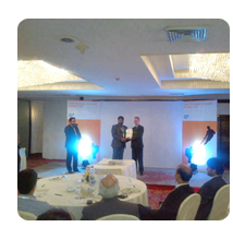 Abacus Receives TOP Revenue SAP Business One Partner Award 2012