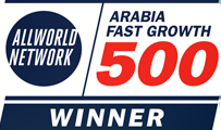 Arabia Fast Growth 500 Winner - AbacusConsulting