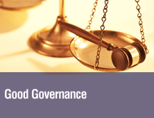 PDM Good Governance - AbacusConsulting
