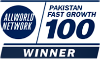 Pakistan Fast Growth 100 Winner - AbacusConsulting