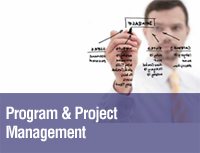 PDM Program & Project Management - AbacusConsulting