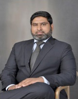 Executive Director Muhammad Asad Manzoor - AbacusConsulting