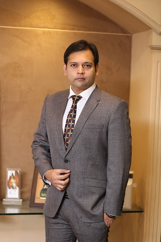 Shoaib Khan - Vice President Financial Sector Solutions