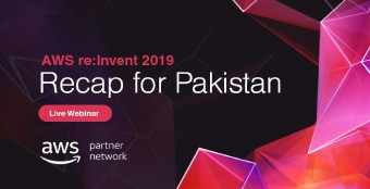 AWS re:Invent 2019 Conference